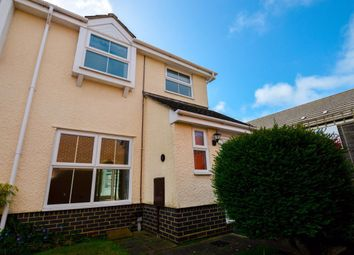 Thumbnail 3 bed property to rent in Tweedsmuir Close, Eastbourne