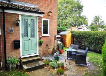 Thumbnail 1 bedroom property for sale in Cornwall Road, Whitehill, Bordon