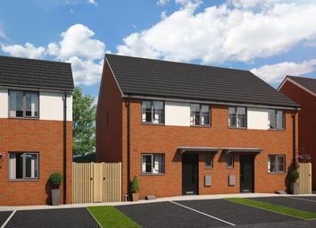"Thumbnail 3 bed property for sale in ""The Clarendon At The Woodlands, Newton Aycliffe"" at Ashtree Close, Newton Aycliffe"