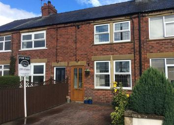 Thumbnail 2 bed terraced house to rent in Hillside Rise, Belper