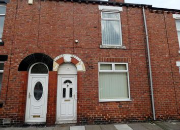 2 bed terraced house for sale in Fleet Street, Bishop Auckland DL14