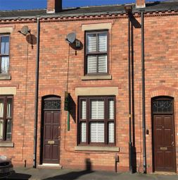 Thumbnail 3 bed terraced house for sale in Brideoake Street, Leigh