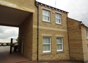 Thumbnail 1 bed cottage for sale in Freemans Court, High Street, Eckington