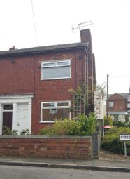 Thumbnail 2 bed semi-detached house to rent in Granville Street, St. Georges, Telford