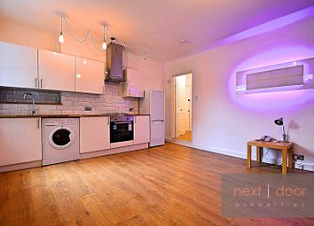 Thumbnail 1 bed flat to rent in Claylands Place, Oval