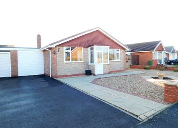 Thumbnail 2 bed bungalow for sale in Witney Road, Stafford