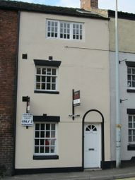 Thumbnail 1 bed flat to rent in Rood Hill, Congleton