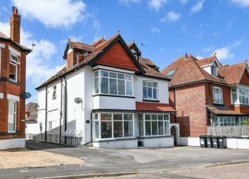 Thumbnail 2 bedroom property for sale in Beresford Road, Southbourne, Bournemouth