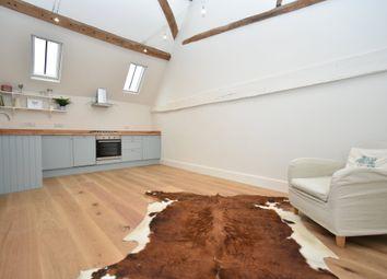 1 bed flat for sale in Sunnyside, Swan Street, Kingsclere, Newbury RG20