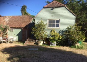 Thumbnail 1 bed property to rent in Brownwich Farm House Brownwich Lane, Fareham