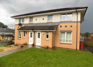 Thumbnail 3 bed semi-detached house for sale in James Murdie Gardens, Hamilton