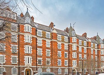 Thumbnail 2 bed flat for sale in Scott Ellis Gardens, St Johns Wood