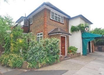 Thumbnail 2 bedroom semi-detached house to rent in Richmond Road, Twickenham