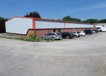 Thumbnail Industrial to let in Brynmenyn Industrial Estate, Bridgend
