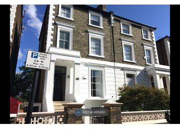Thumbnail Room to rent in St Augustines Road, London
