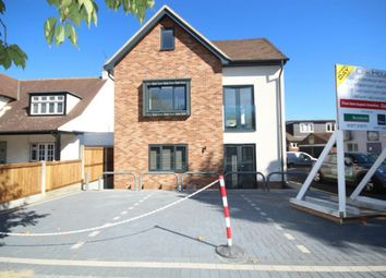 Thumbnail 1 bed flat to rent in Crossways, Shenfield, Brentwood