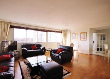 Thumbnail 2 bed flat to rent in Durrells House, Kensington, London