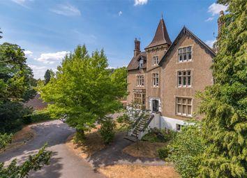 Thumbnail 2 bedroom flat for sale in Undercroft, 21 Raglan Road, Reigate, Surrey