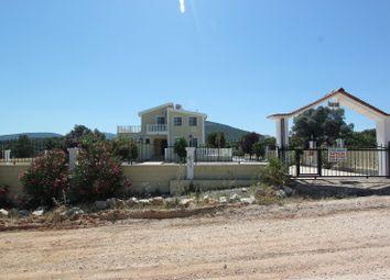 Thumbnail 4 bed detached house for sale in Akbuk Greenhill, Didim, Aydin City, Aydın, Aegean, Turkey
