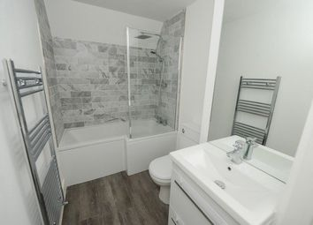 Thumbnail 2 bedroom flat for sale in Knifesmithgate, Chesterfield