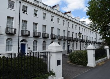 Thumbnail 1 bed flat to rent in Albion Terrace, Londonsend Road, Reading, Berkshire