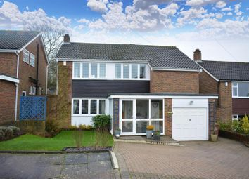4 bed detached house for sale in Frensham Way, Epsom KT17