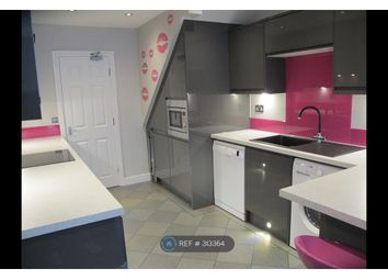 Thumbnail 3 bed end terrace house to rent in Sale Hill, Sheffield