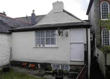 Thumbnail 1 bed end terrace house to rent in Church Street, Helston, Cornwall