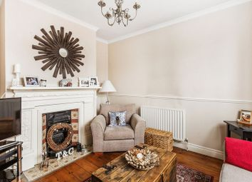 Thumbnail 2 bed semi-detached house for sale in Hooley Lane, Redhill