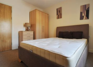 Thumbnail 1 bedroom flat for sale in Godwin Street, Bradford