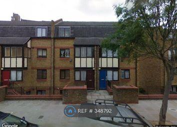 Thumbnail 2 bed maisonette to rent in St. Ervans Road, London