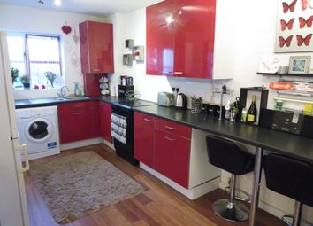 Thumbnail 2 bed maisonette for sale in Clittaford View, Southway, Plymouth