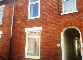 Thumbnail 2 bed property to rent in Ashfield Street, Lincoln