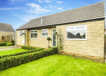 Thumbnail 3 bed bungalow for sale in Woodsteads, Embleton, Alnwick