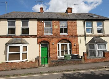 Thumbnail 1 bed flat to rent in High Street, Didcot