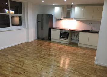 Thumbnail Studio to rent in Kingsway, Bedford, Bedfordshire