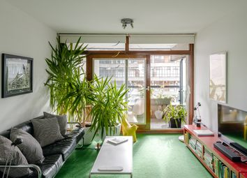 1 bed maisonette for sale in Ben Jonson House, Barbican, London EC2Y