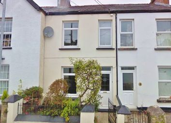 Thumbnail 3 bed terraced house to rent in Tredydan Road, Launceston