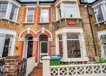 Thumbnail 4 bed property to rent in Chevening Road, London