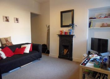 Thumbnail 4 bedroom shared accommodation to rent in Rose Street, York
