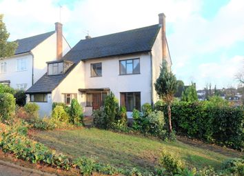 Thumbnail 4 bed detached house for sale in Sherlies Avenue, Orpington