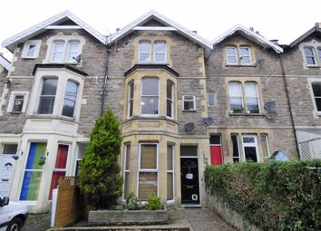 Thumbnail 1 bedroom flat for sale in Shrubbery Terrace, Weston-Super-Mare
