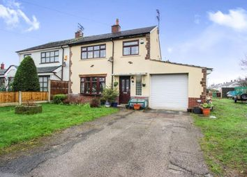 Thumbnail 3 bed semi-detached house for sale in Worsley Road, Lytham St. Annes, Lancashire, England