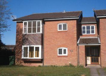 Thumbnail 1 bedroom flat to rent in Bader Road, Wolverhampton