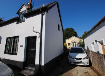 Thumbnail 2 bed semi-detached house for sale in High Street, Sonning, Reading