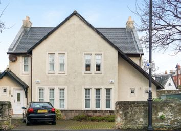 Thumbnail 3 bed semi-detached house for sale in Charlotte Street, Ayr