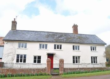 Thumbnail 4 bed cottage to rent in Kentisbeare, Cullompton