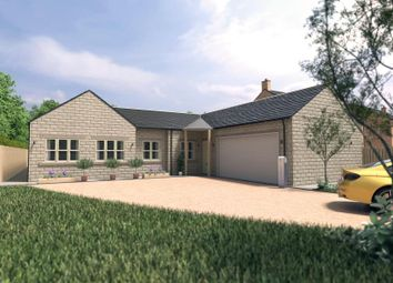 Thumbnail 5 bed bungalow for sale in The Silka, Barley Court, Staveley