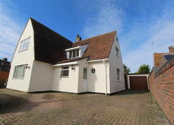 Thumbnail 3 bed detached house to rent in Bishop Road, Colchester