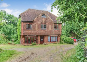 4 bed detached house for sale in West Hoathly Road, East Grinstead, West Sussex RH19
